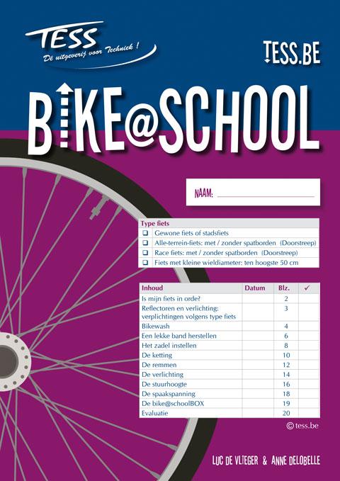 Bike @ School