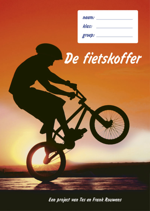 De fietskoffer