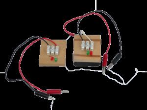 polariteitstester - doormeetapparaat