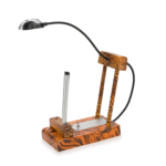 Afgewerkte ledlamp (tijger) - Uitgeverij TESS