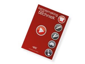bordboek kennismaking met techniek