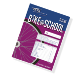 leerwerkboek - Bike@school