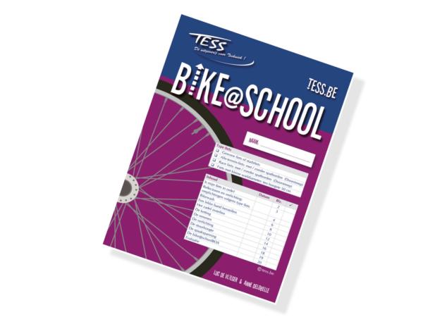 leerwerkboek - Bike@school