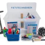 FietstechniekBOX - Uitgeverij TESS