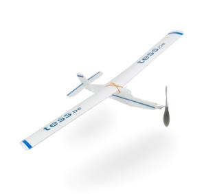 Miniatuurvliegtuig Uitgeverij TESS