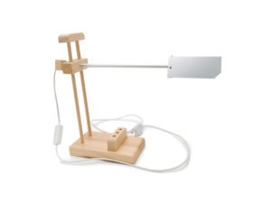 Bureaulamp - Uitgeverij TESS