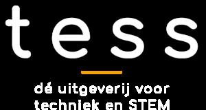Logo Uitgeverij TESS