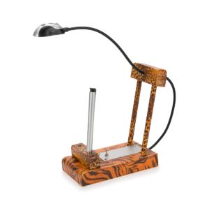 Afgewerkte ledlamp - Uitgeverij TESS